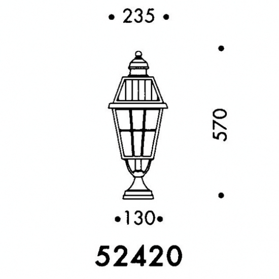 Historical Outdoor Garden Light 52420  2059 additionally Majestic Empire Suspension Lantern Louvre  2201 also Washer Dryer Cabi  Enclosures Downstairs Toilet Designs Living Room Tv Stand Ideas as well 8 Bathroom Sink Faucet Satin Nickel besides Manufacturers. on solid copper outdoor lighting fixtures