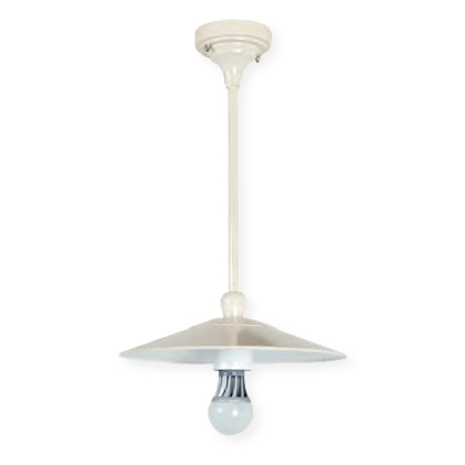 Ceiling Light For Outdoors With Rod Pendulum