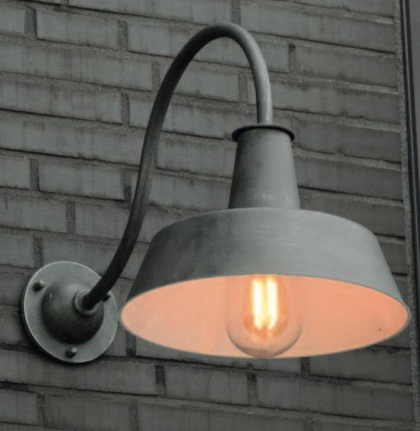 aussenlampe mit great neue aussenlampe mit merken with. Black Bedroom Furniture Sets. Home Design Ideas