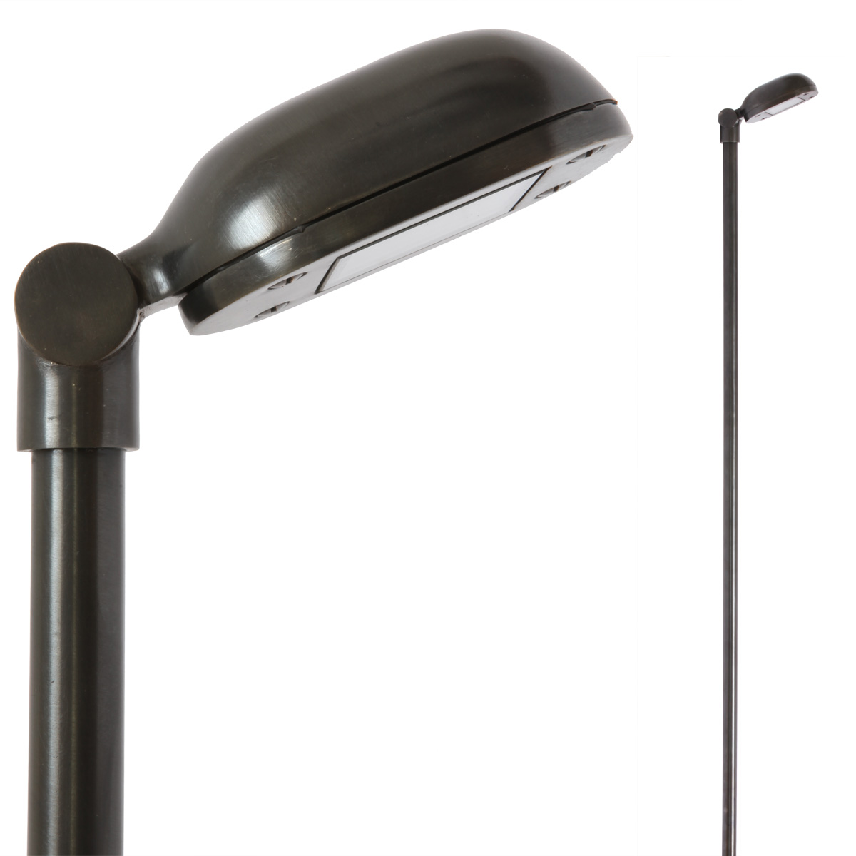 stilvolle wegbeleuchtung aus messing charmond t terra lumi. Black Bedroom Furniture Sets. Home Design Ideas