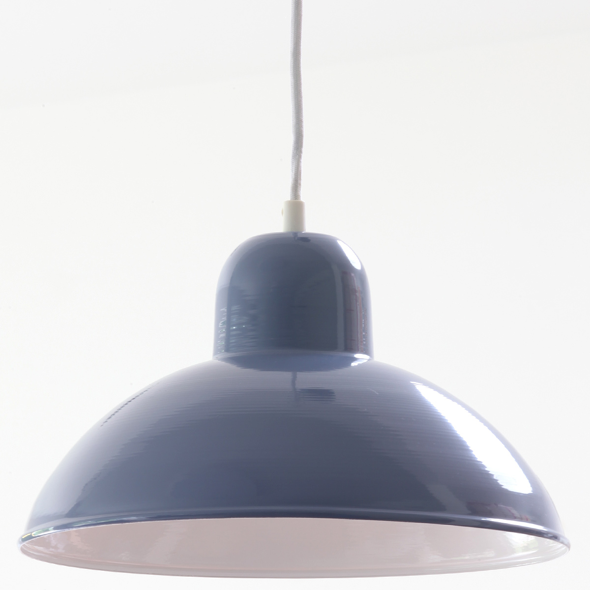 bauhaus h ngeleuchte solingen aluminium terra lumi. Black Bedroom Furniture Sets. Home Design Ideas