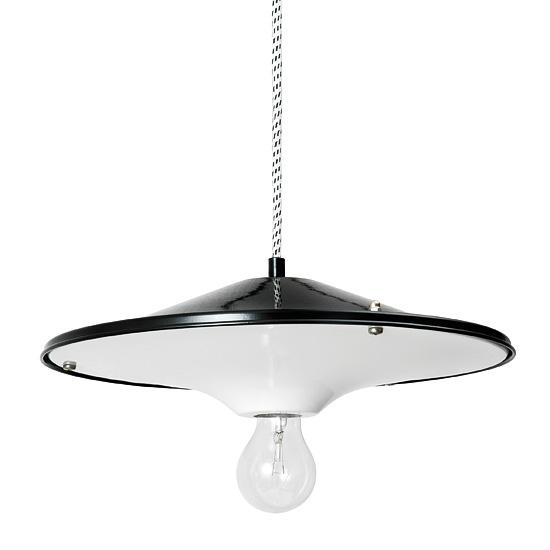industrie leuchte f r au en flensburg mit doppelreflektor. Black Bedroom Furniture Sets. Home Design Ideas