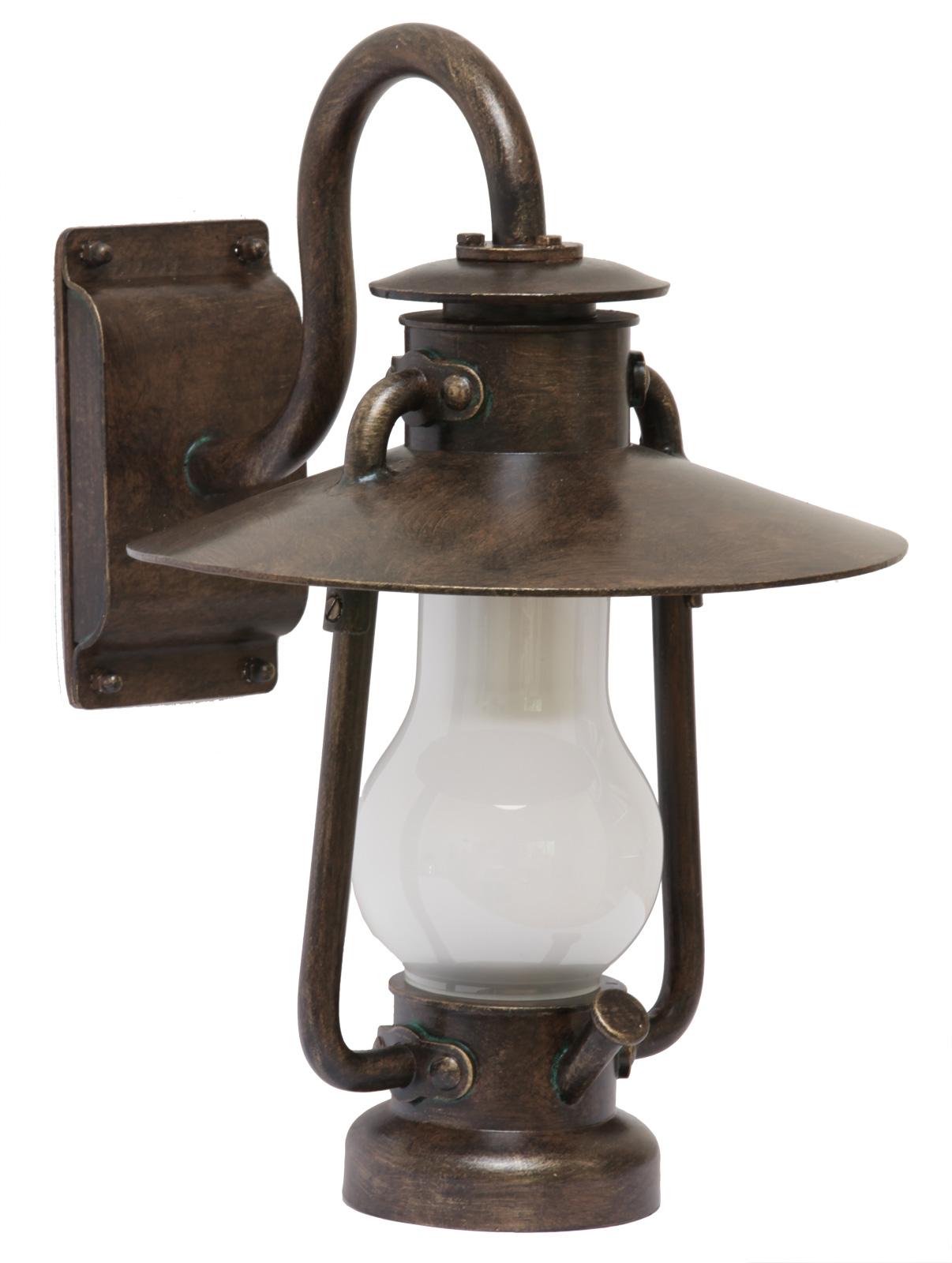 Robers Leuchten german wrought iron barn light wl 3441 terra lumi