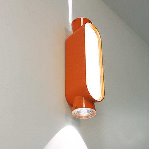 led up and down strahler ibuk terra lumi. Black Bedroom Furniture Sets. Home Design Ideas