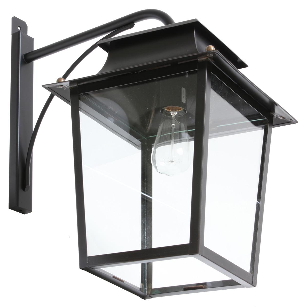 wandlaterne f r au en alma passy mm terra lumi. Black Bedroom Furniture Sets. Home Design Ideas