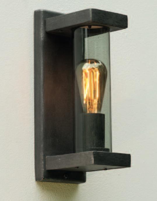 Moderne Aussenleuchten modern handcrafted german outdoor wall lantern 3658 terra lumi