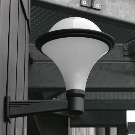 Komplett Neu Außenlampe mit Bewegungsmelder Dakota - Terra Lumi FX88