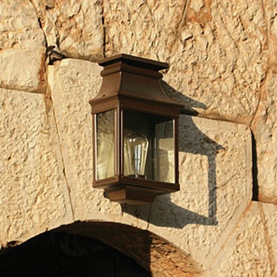 french outdoor lighting. fine lighting original french outdoor half lantern louis philippe 1 von roger pradier  bild 5 flache to lighting