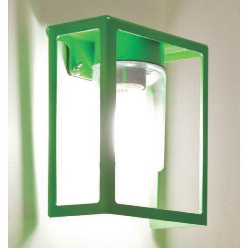 flache design au enlampe hugy terra lumi. Black Bedroom Furniture Sets. Home Design Ideas