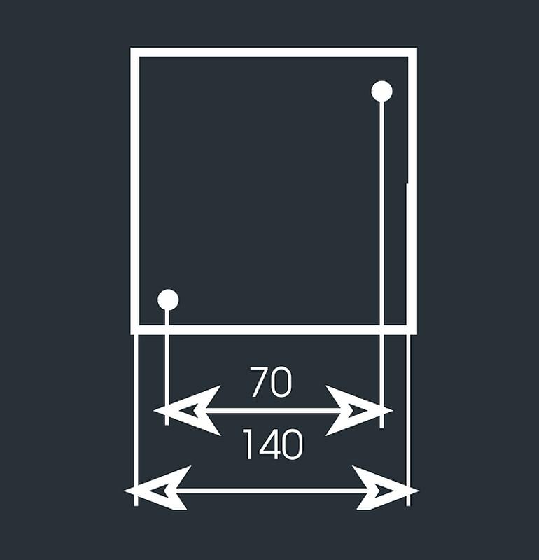 handgeschmiedete rustikale sockelleuchte al 6795 terra lumi. Black Bedroom Furniture Sets. Home Design Ideas