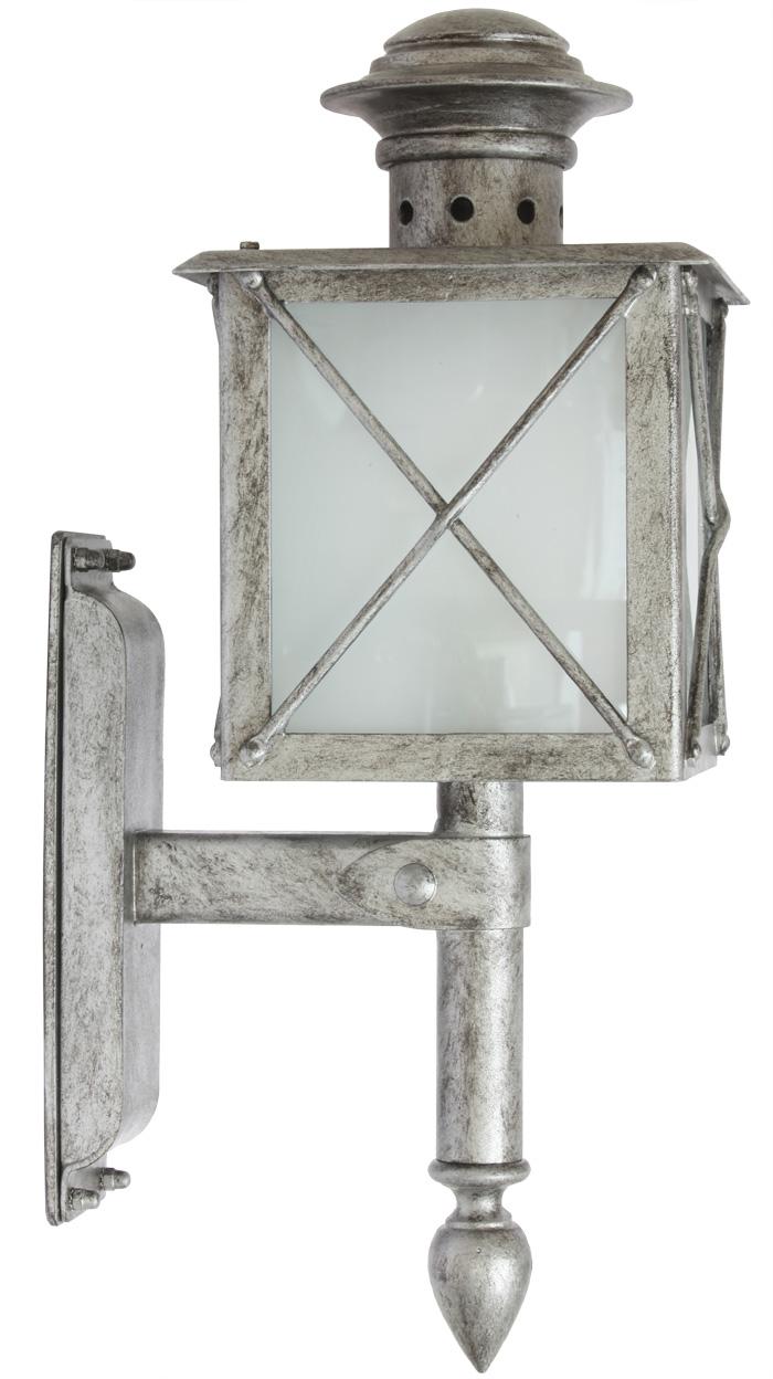 hand forged carriage light wl 3609 terra lumi. Black Bedroom Furniture Sets. Home Design Ideas