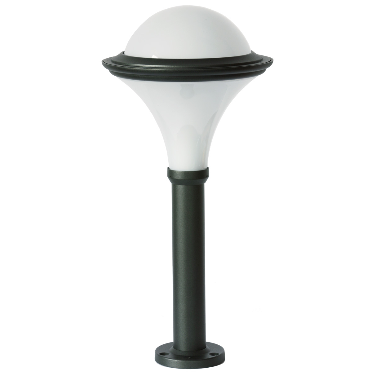 Modern Pedestal Light Dallas Terra Lumi