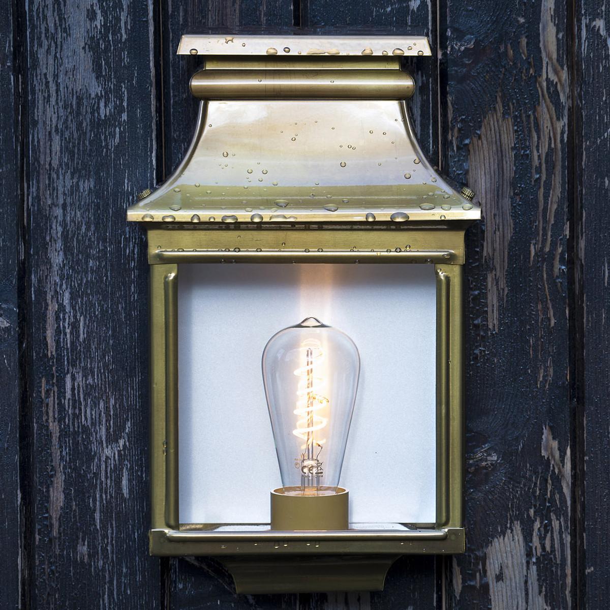french outdoor lighting. Original French Outdoor Half Lantern Louis Philippe 1 Von Roger Pradier, Image 11: Flache Lighting