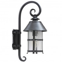 Handcrafted German Outdoor Wall Lantern WL 3397