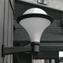 Aussenlampe Antik Mit Bewegungsmelder Klassische Laterne