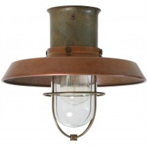 Maritime Outdoor Ceiling Light Il Patio 225.04.OR