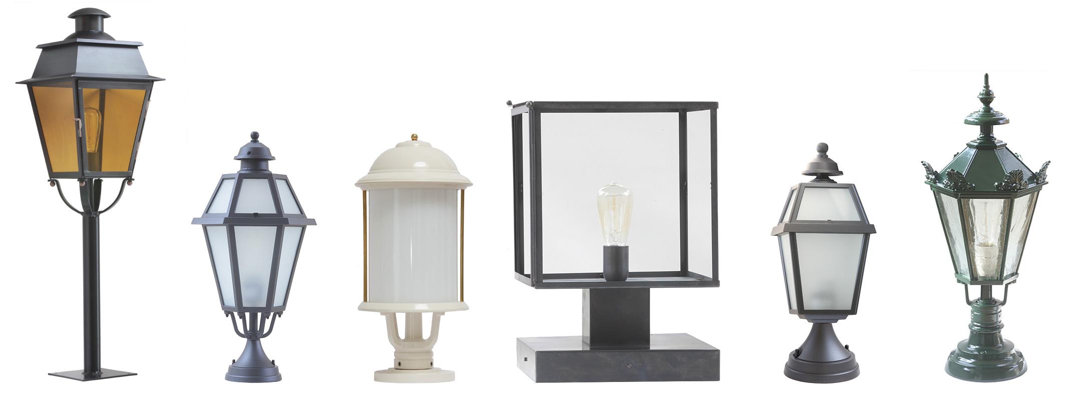 nostalgische leuchten und lampen f r au en. Black Bedroom Furniture Sets. Home Design Ideas
